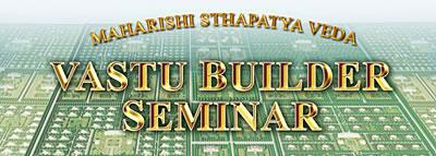 Vastu Builders Seminars