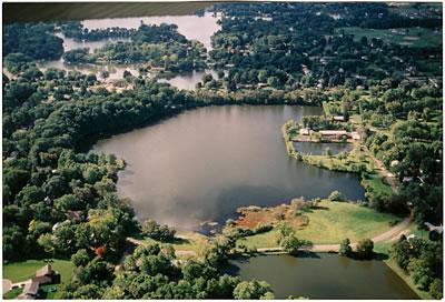 Lake O' Springs