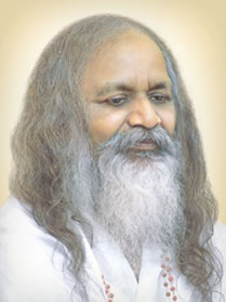 Knowledge of Vastu, Maharishi Mahesh Yogi