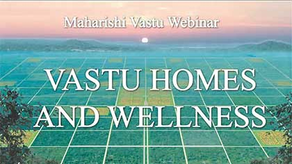 Vastu Homes and Wellness